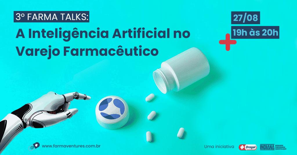 Terceiro Farma Talks